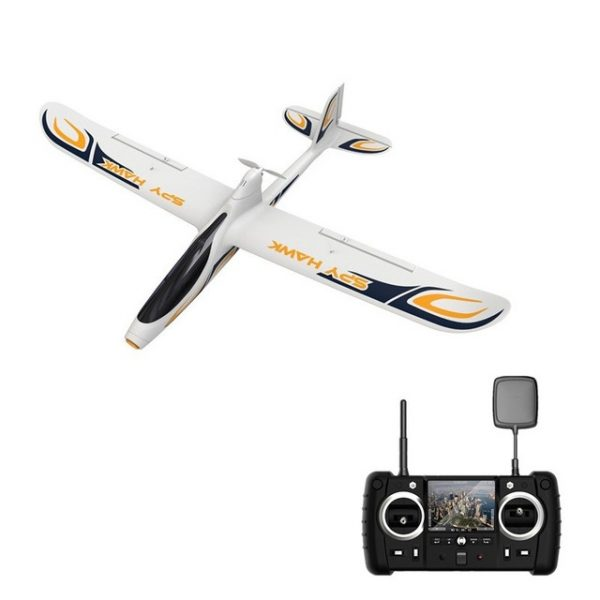 SPY-HAWK drone