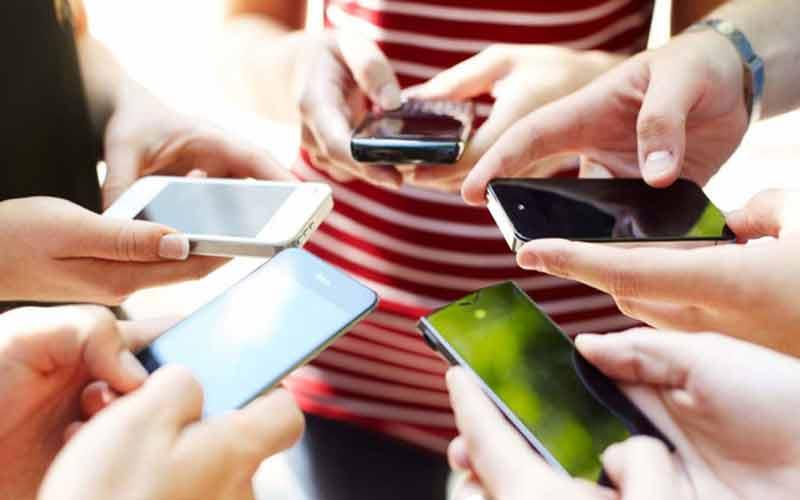 smart phones in australia