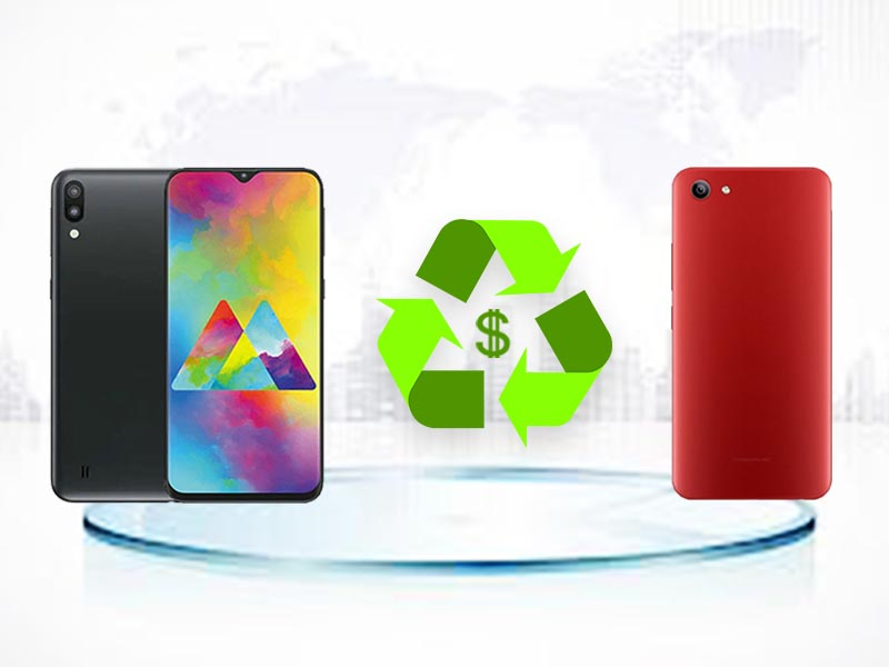 earn money through cell phone distribution