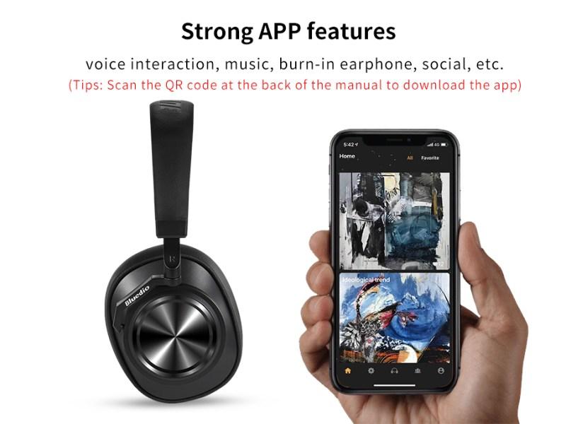 useful gadget, headphones