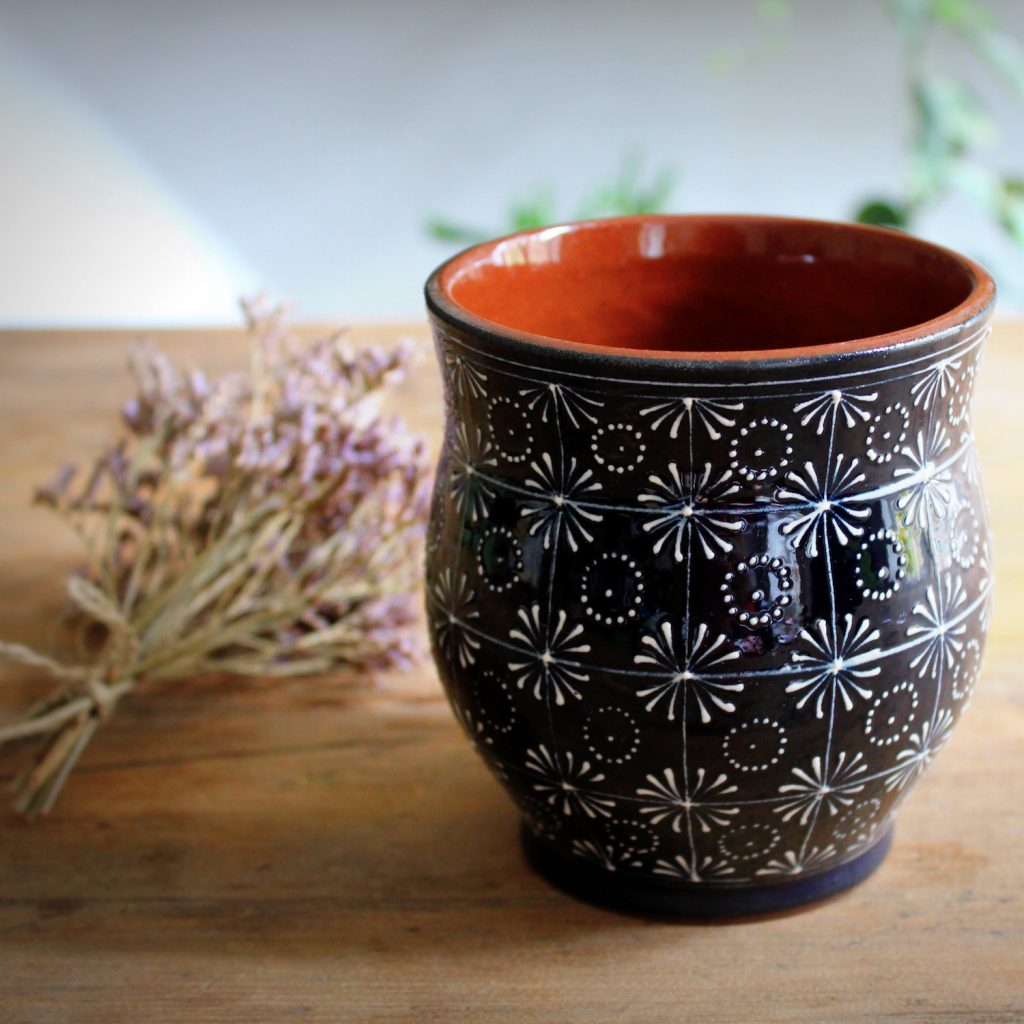 Céramique de Corund