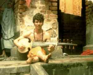 FirstSarod1985