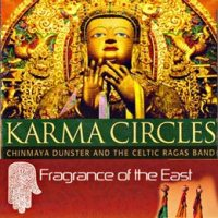 Karma Circles/Fragrance of the East