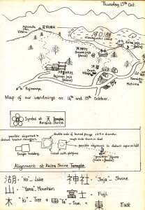Tamata map