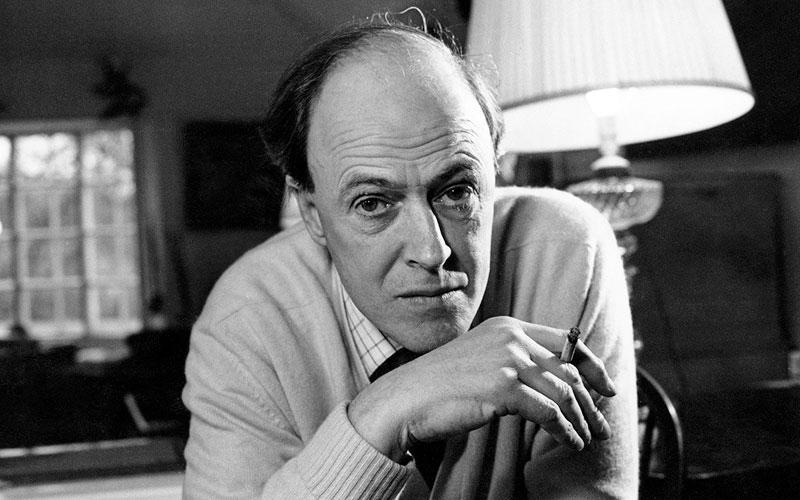 Roald Dahl was a British novelist, short story writer, poet, screenwriter, and fighter pilot.