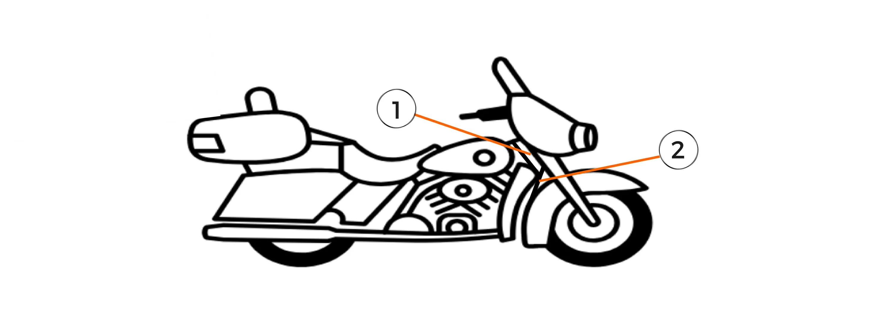 Vin Number Location On Yamaha Motorcycles | Wiring Diagram Database