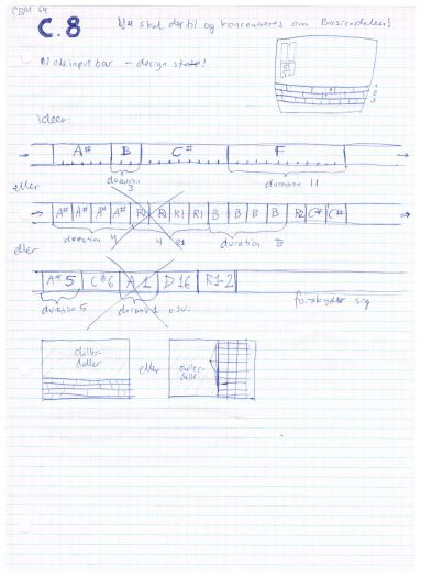 OldPlayer Editor Ideas (Page 1)