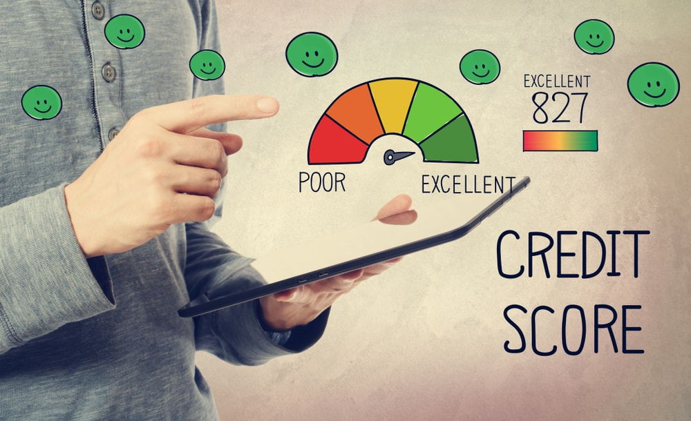 5 Habits Of People With High Credit Score That Every One