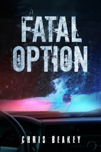 FATAL OPTION cover