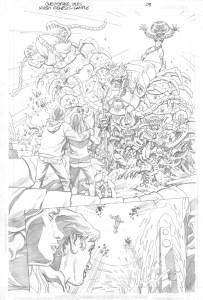 Kirby Genesis - page 3