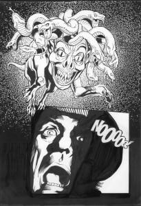 Kolchak: Fever Pitch page 38