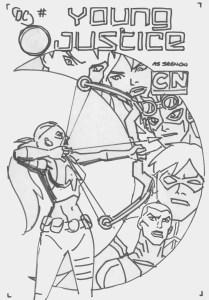 YJ Cover #7 sketch 1