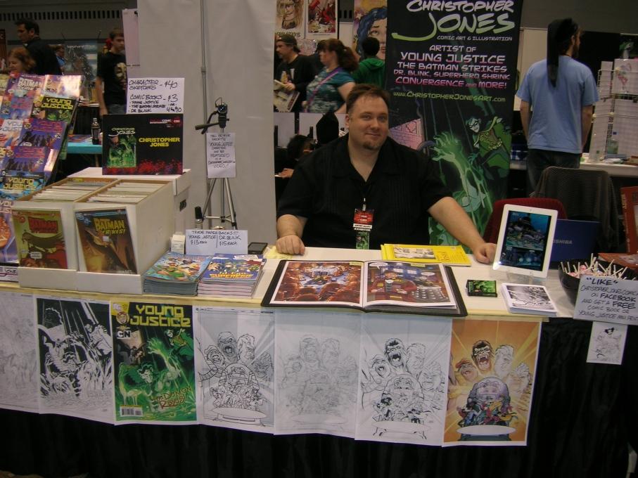 sketches | Christopher Jones Comic Art and Illustration Blog