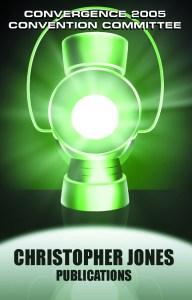 #CVG2005 - ConCom Badge