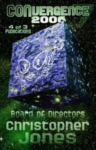 #CVG2006 - Board of Directors