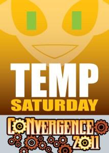 #CVG2011 - Temp Sat