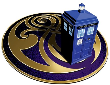 Galley TARDIS & Seal a prev