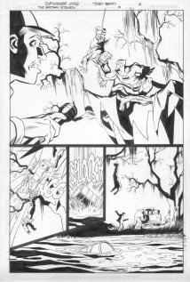Strikes #19 pg 02 inks prev