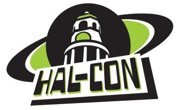 HAL-CON Logo