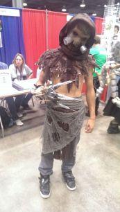CCE13 SAT - Scarecrow