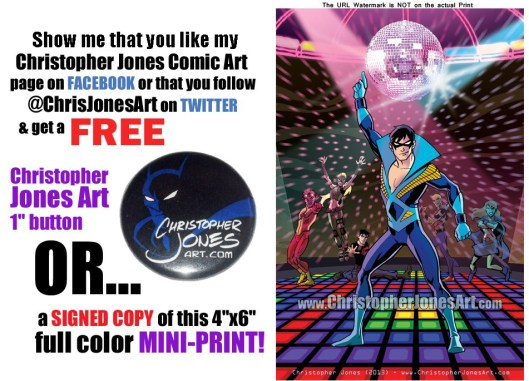 Disco-Wing-Mini-Print-Ad