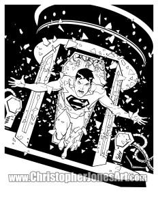 Young Justice - Superboy prev