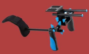 ein Kamera-Rig