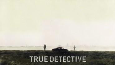 Titelsequenz zu True Detective