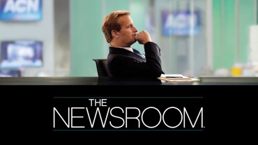 Banner: The Newsroom