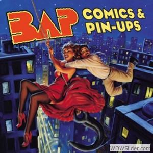 1999: Comics & Pin-Ups