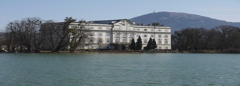 Schloss Salzburg