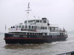 A Mersey Ferry