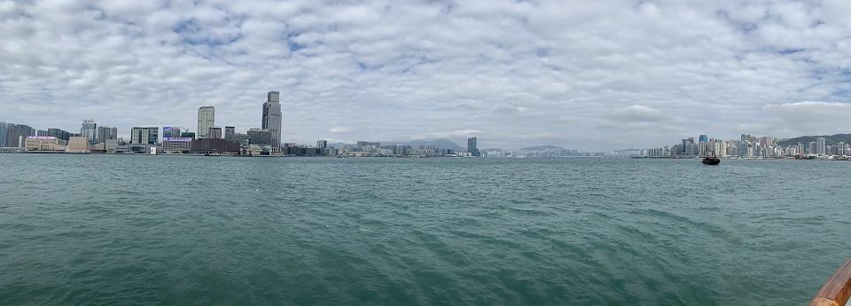 港口, 中華人民共和國香港特別行政區