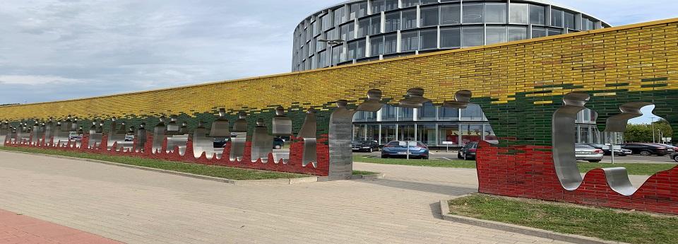 Laisvės kelias, Vilnius, Vilniaus apskritis, Lietuva