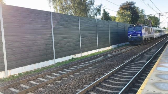 Gdansk Orunia Trains