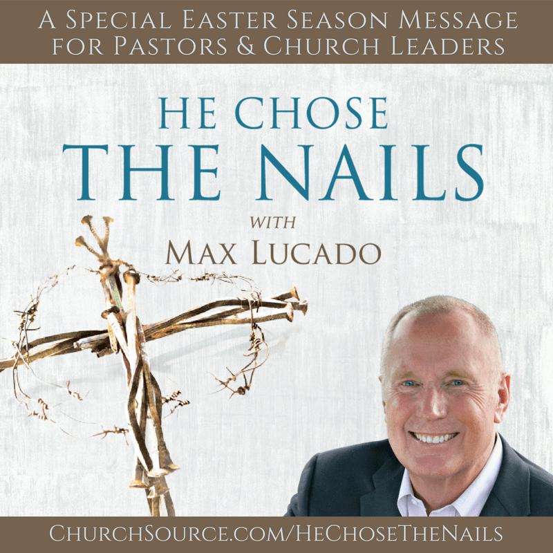 White Black Lucado Story And Max Crown