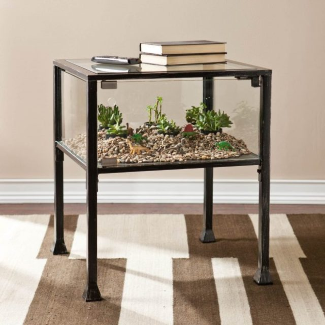 Sukulent Coffee Table