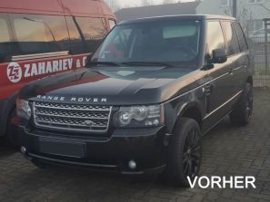 Range-Rover-Vogue Dark-Navy-Matt Vorher