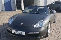 Porsche Boxster_Matte Deep Black_CiFol-Werbetechnik (01)
