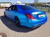 MercedesSKlasse-SkyBlue-CiFol-Werbetechnik (4)