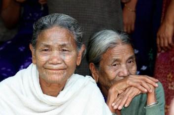 Lamentablemente, la forestería comunitaria no tiene una base sólida en la legislación de Myanmar. Daniel Julie