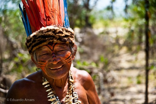 Policymakers need to value traditional knowledge as a resource for change. Eduardo Fonseca Arraes
