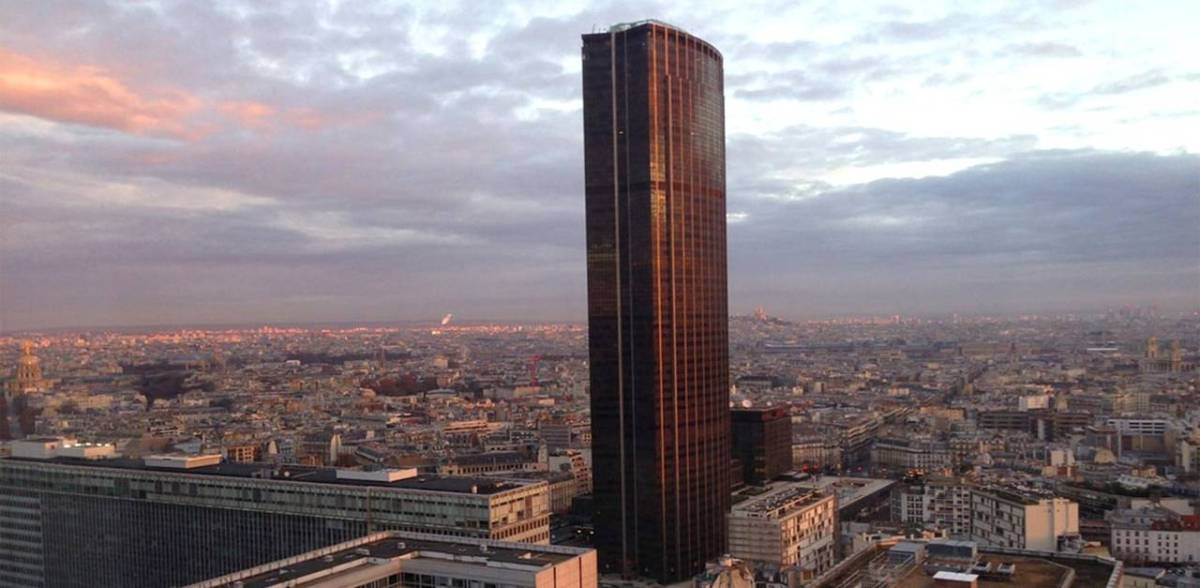 Montparnasse Tower, a Story of Passion and Hate since 40 years