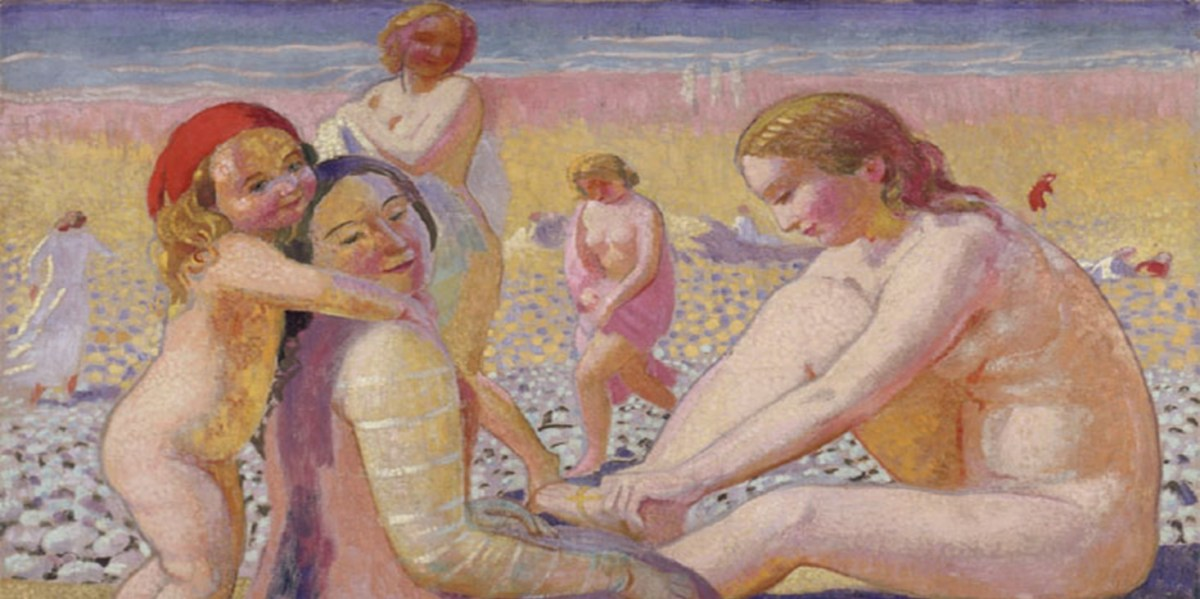 Musée Maurice Denis - Outstanding collection of Nabi works