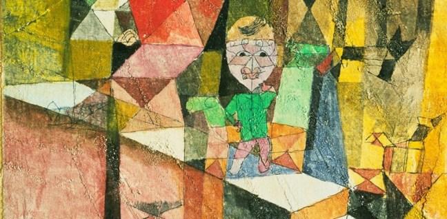 Paul Klee Expo