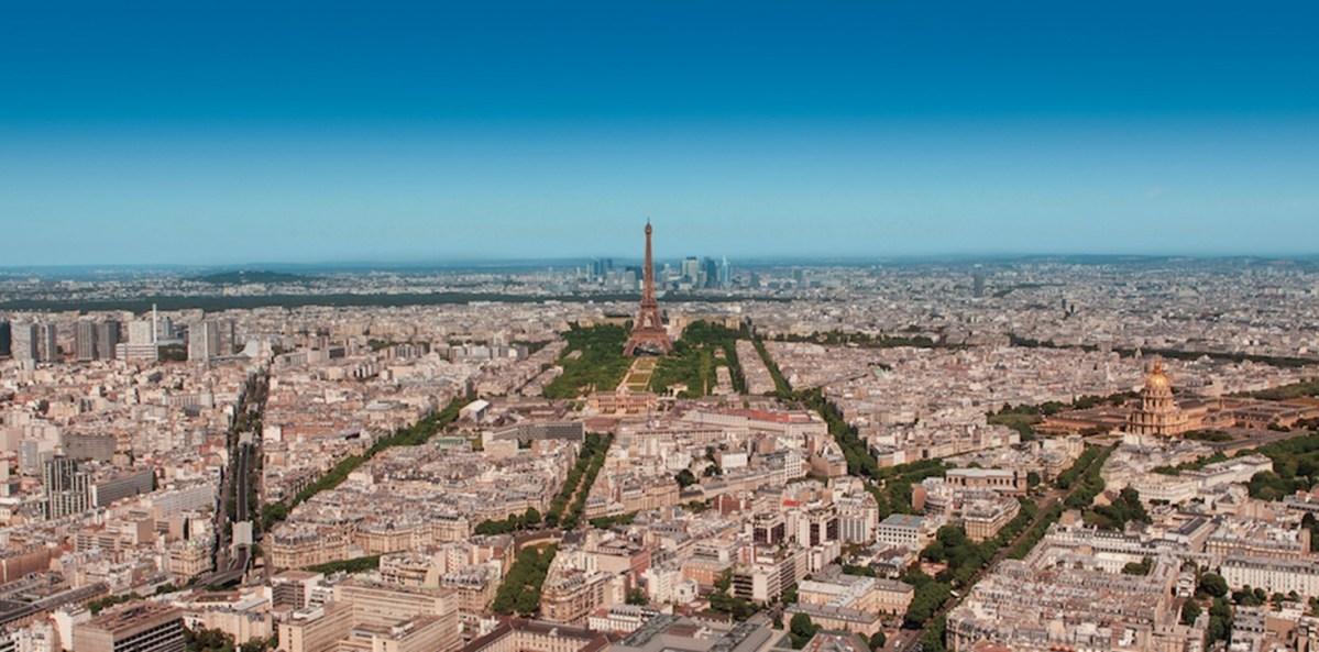 Paris, vues d'en haut: les 10 lieux qui offrent les plus belles vues de Paris