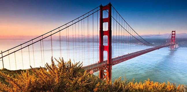 7. Golden Gate
