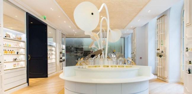 1.1 Le Garnd Musée du parfum