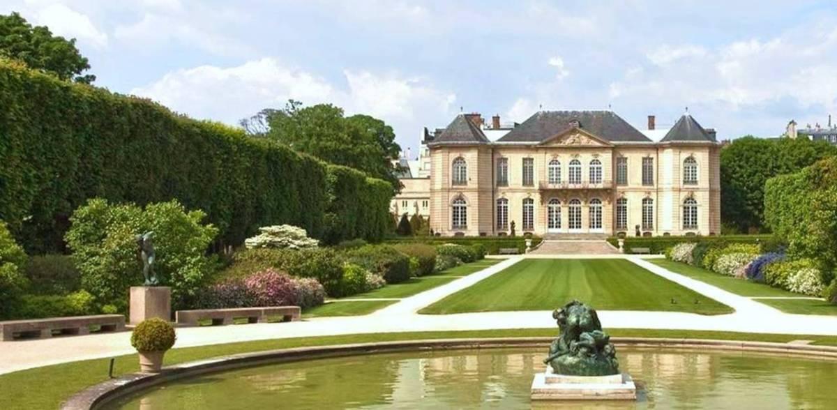 Le Magnifique Musée Rodin