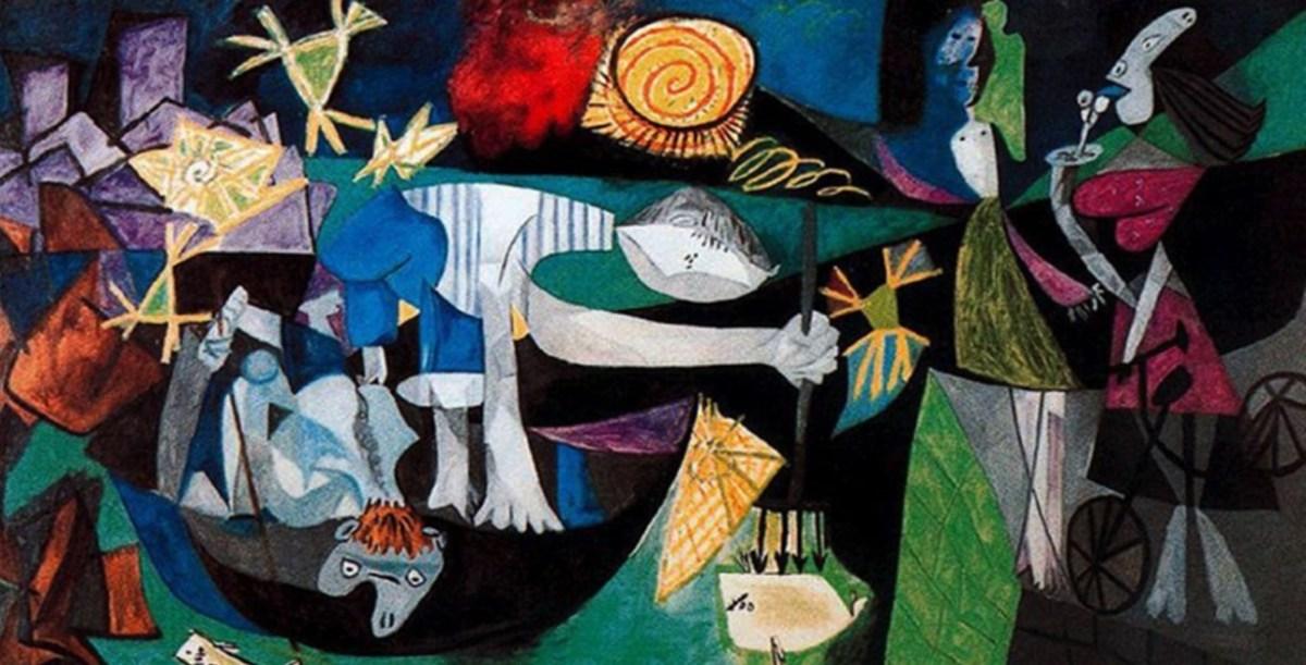 Comment Comprendre un Picasso en 8 minutes